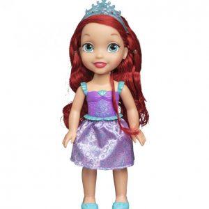 Disney Ariel Prinsessanukke 30cm