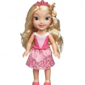 Disney Aurora Prinsessanukke 30cm