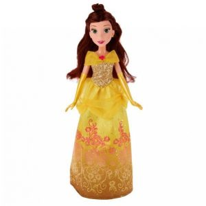 Disney Belle Classic Fashion Nukke
