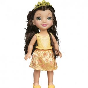Disney Belle Prinsessanukke 30cm