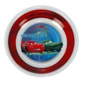 Disney CARS syvä lautanen