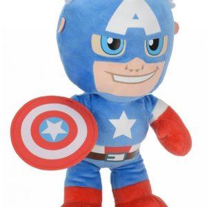 Disney Captain America Pehmolelu