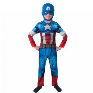 Disney Captain America Puku Koko 116