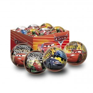 Disney Cars 150 Mm Pallo