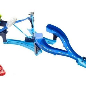 Disney Cars 2 Tokyo Spin Track
