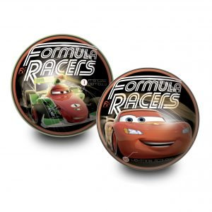 Disney Cars 230 Mm Pallo