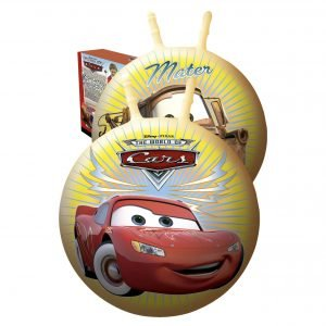 Disney Cars 45-50 Cm Kengurupallo
