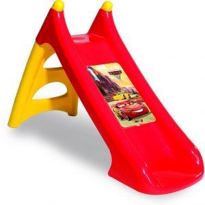 Disney Cars Liukumäki 90 cm