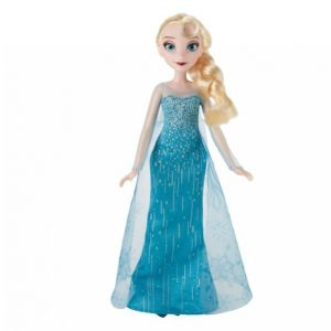 Disney Classic Fashion Elsa Nukke