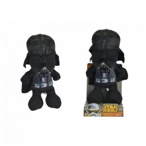 Disney Darth Vader Plyysihahmo 25 Cm