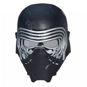 Disney E7 Kylo Ren Voice Changer Mask