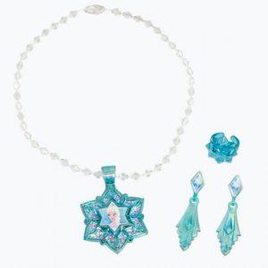 Disney Elsa Jewelry