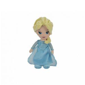 Disney Elsa Plyysinukke 25 Cm