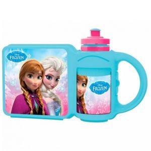 Disney Eväsrasia + Juomapullo