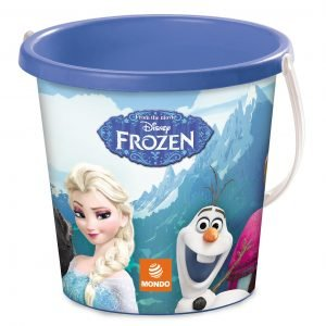 Disney Frozen 17 Cm Hiekkaämpäri