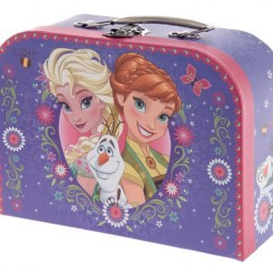 Disney Frozen 28 X 18 X 9 Cm Salkku