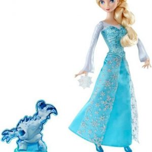 Disney Frozen Adventure Elsa