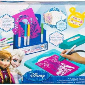 Disney Frozen Air Brush Studio