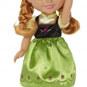Disney Frozen Anna 35 Cm Luistelunukke