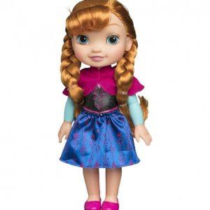 Disney Frozen Anna Prinsessanukke 30cm