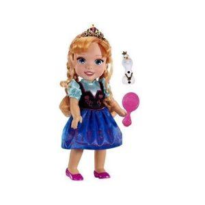 Disney Frozen Anna-nukke