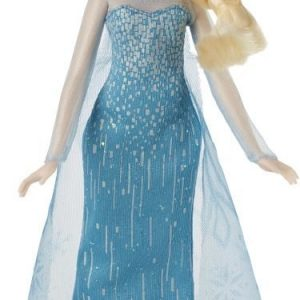 Disney Frozen Classic Doll Elsa 28 cm