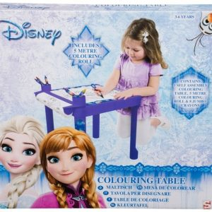 Disney Frozen Colouring