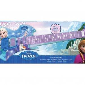 Disney Frozen Deluxe Kitara