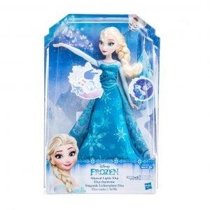 Disney Frozen Elsa Laulava Nukke