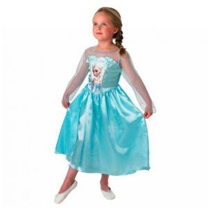 Disney Frozen Elsa Mekko Koko 104 Cm