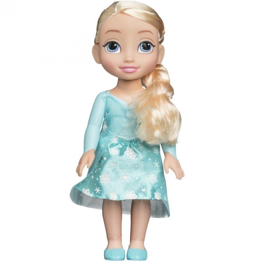 Disney Frozen Elsa Prinsessanukke 30cm