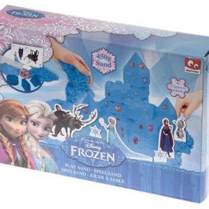 Disney Frozen Hiekkalinnasetti
