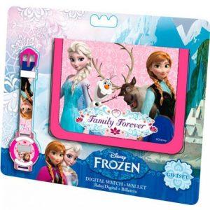 Disney Frozen Lahjasetti