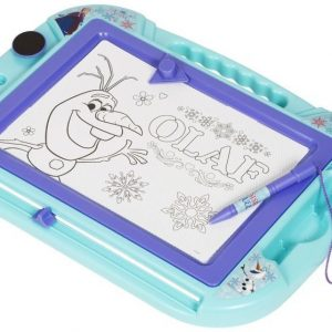 Disney Frozen Large Magnetic Scribbler Olaf