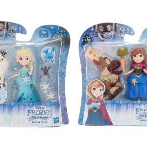 Disney Frozen Leikkisetti