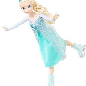 Disney Frozen Luisteleva nukke Elsa