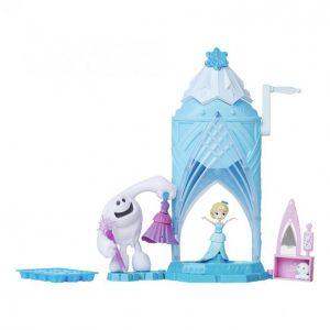Disney Frozen Magical Snow Maker Lelusetti