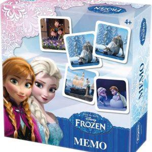 Disney Frozen Memo