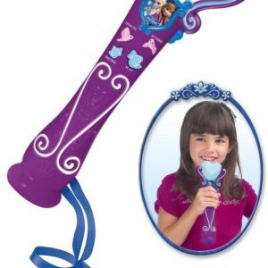Disney Frozen Microphone Recorder