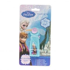 Disney Frozen Minituuletin Valolla