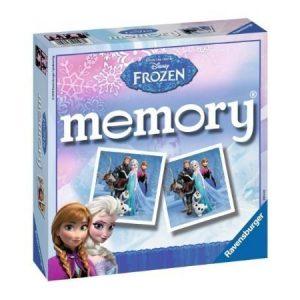 Disney Frozen Muistipeli