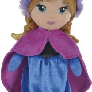 Disney Frozen Pehmeä nukke Anna 25 cm