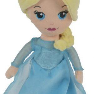 Disney Frozen Pehmeä nukke Elsa 25 cm