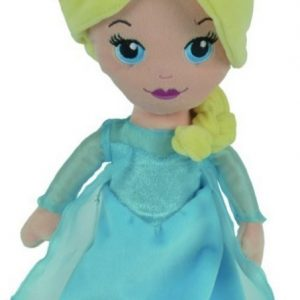 Disney Frozen Pehmeä nukke Elsa 50 cm