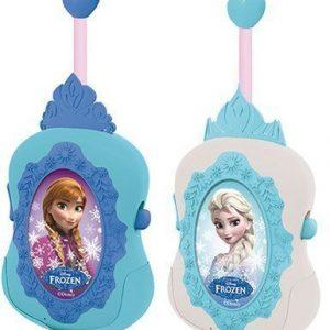 Disney Frozen Radiopuhelimet