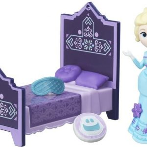 Disney Frozen Small Doll & Accessory Elsa 2