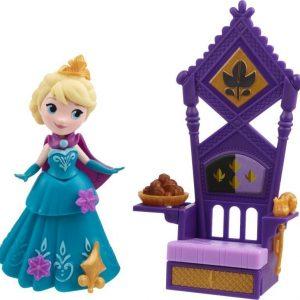 Disney Frozen Toddler hahmo Frozen Fever Elsa Lelukauppa24.fi