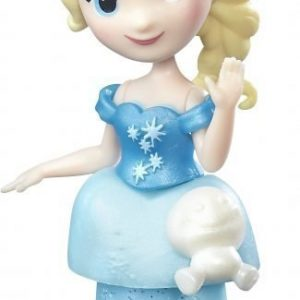 Disney Frozen Small Doll Elsa 2
