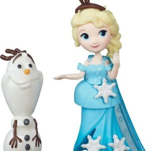 Disney Frozen Small Doll Pack Elsa & Olaf