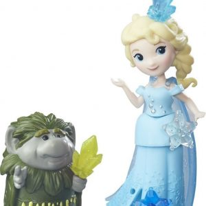 Disney Frozen Small Doll Pack Elsa & Pabbie